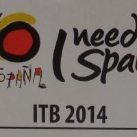 ITB 2014 (2): Mercado emisor alemán y un eslogan manido