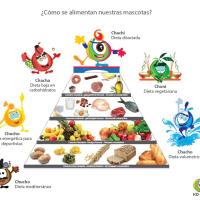 Gastronomía, nutrición e innovación