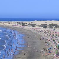 Sol, playa y clima