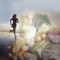 Dieta saludable: 10 claves para el 2017