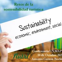 Retos de la sostenibilidad turística