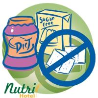 Diabetes, nutrición y hostelería