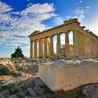 Grecia, una gestión eficaz de la crisis turística